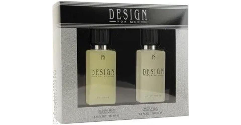 Paul Sebastian Perfume
