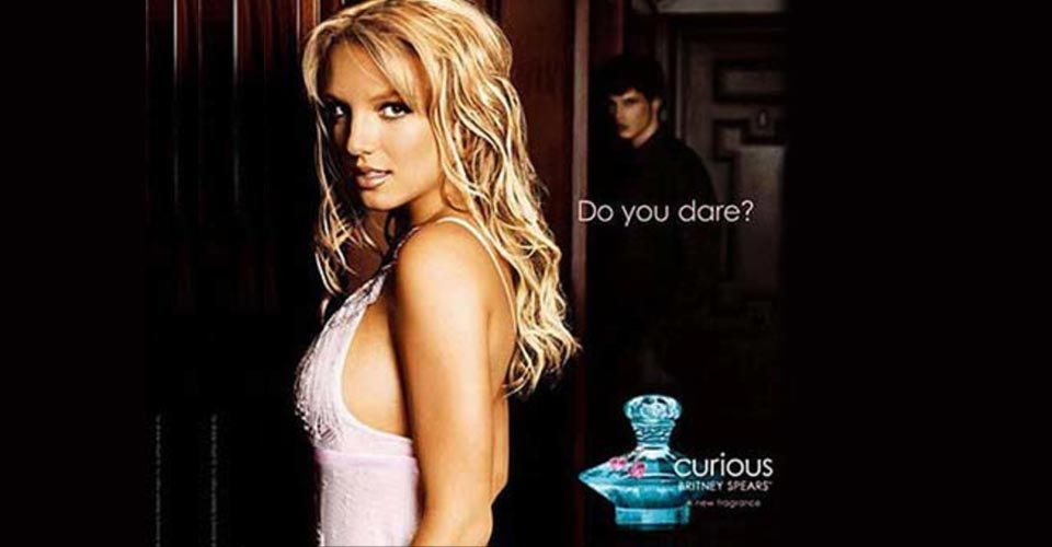 Britney Spears Fragrances